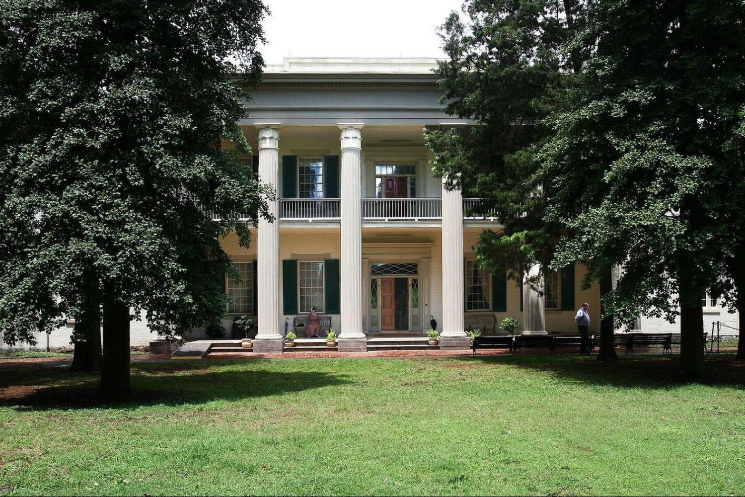 Historic Tennessee Tour