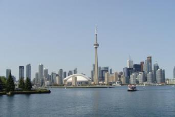 Gray Line Hop-On Hop-Off Toronto - 2 Day Pass