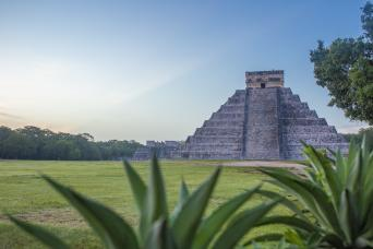 Open the Gate to Chichen Itza®