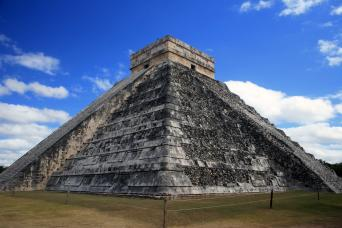 Gray Line Chichén Itzá At Your Own Pace