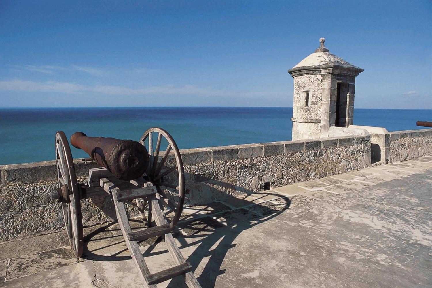 Campeche Day Trip From Merida