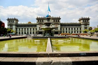 Gray Line Guatemala City Tour