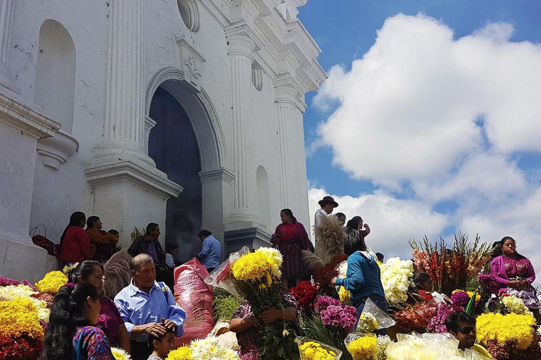 Chichicastenango Market and Lake Atitlan One-Day Tour From Antigua