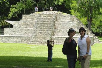 Gray Line Copan Ruins Full Day Tour From Antigua Guatemala