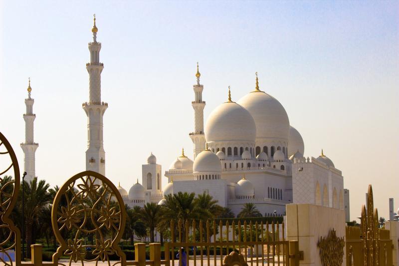 Call girl Abu Dhabi
