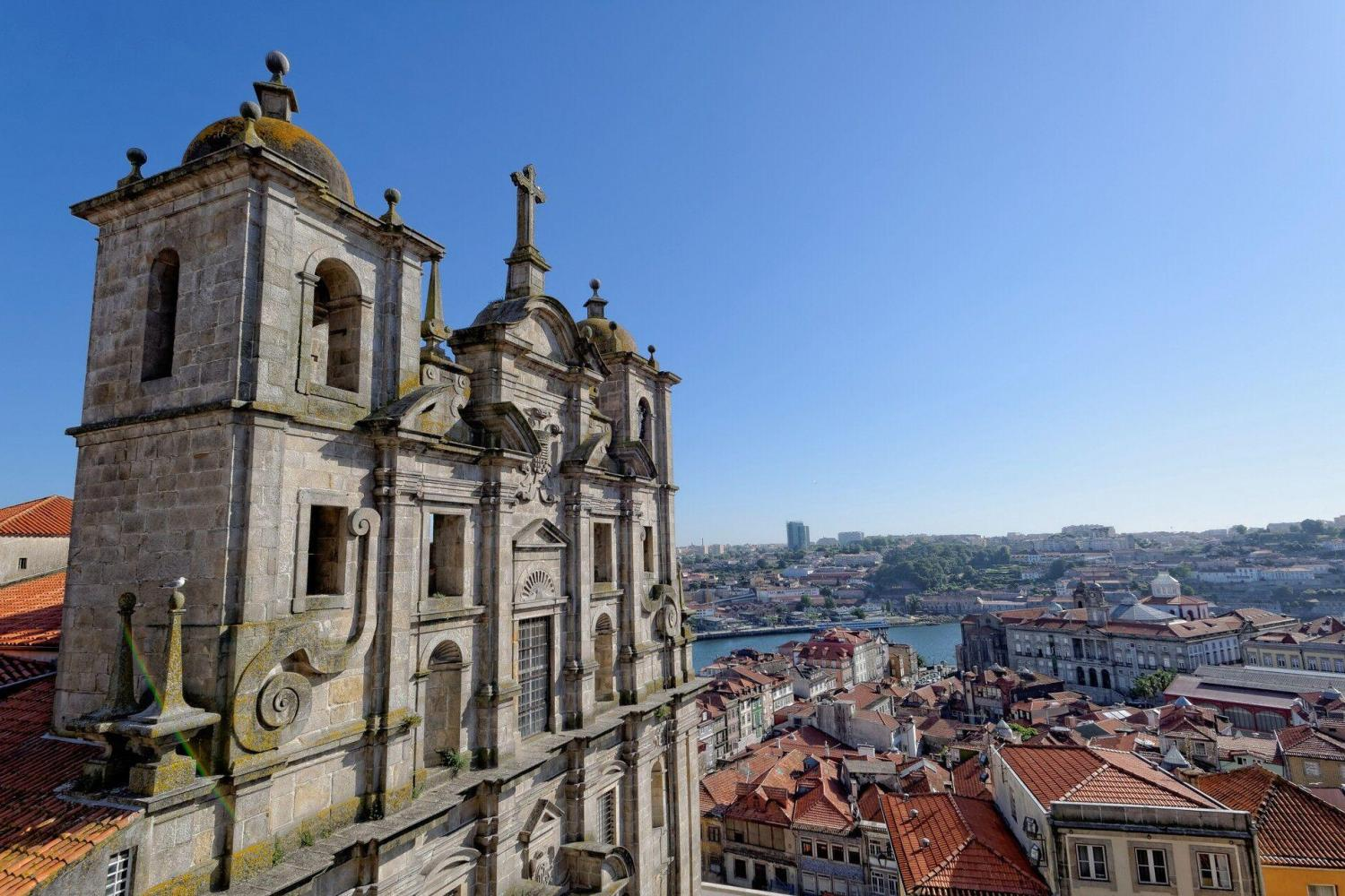 Tour the highlights of Northern Portugal