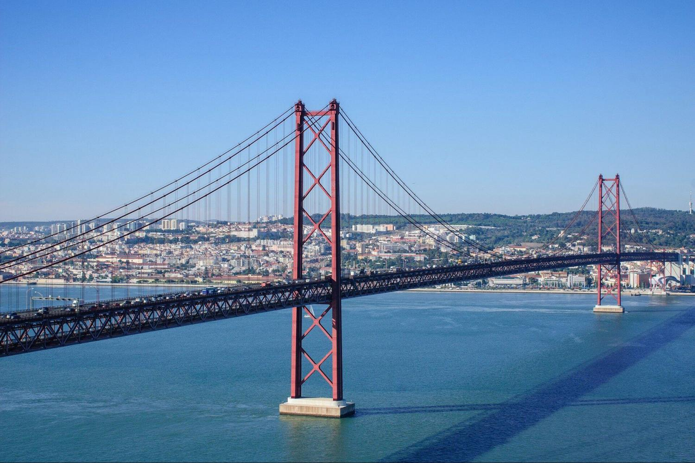 25th April Bridge & Christ the King
