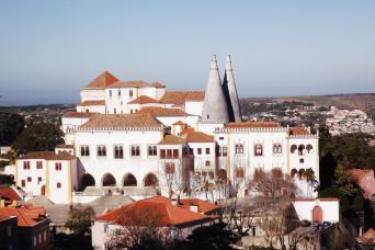 Gray Line Sintra - National Sintra Palace, Cabo da Roca, Boca do Inferno & Guincho, Cascais & Estoril