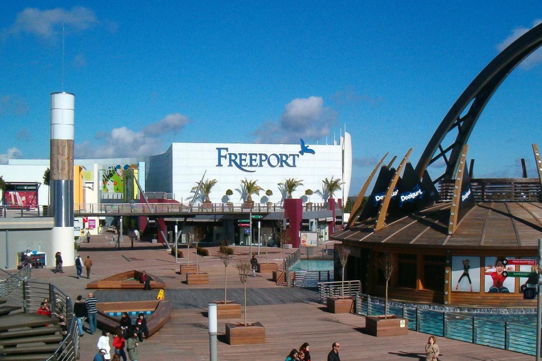 Freeport Outlet Shuttle