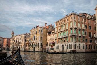 Gray Line Discover Venice and Gondola Ride