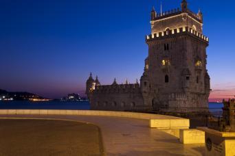 Gray Line Lisbon Fado Night