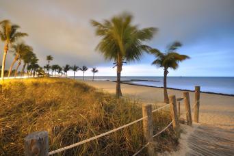 Gray Line Key West Day Trip