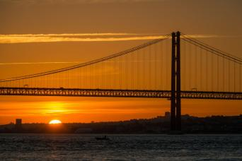 Gray Line Lisbon River Cruise
