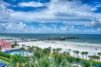 Gray Line Clearwater Beach Bus Tour From Orlando