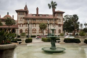 Gray Line St. Augustine Day Tour From Orlando