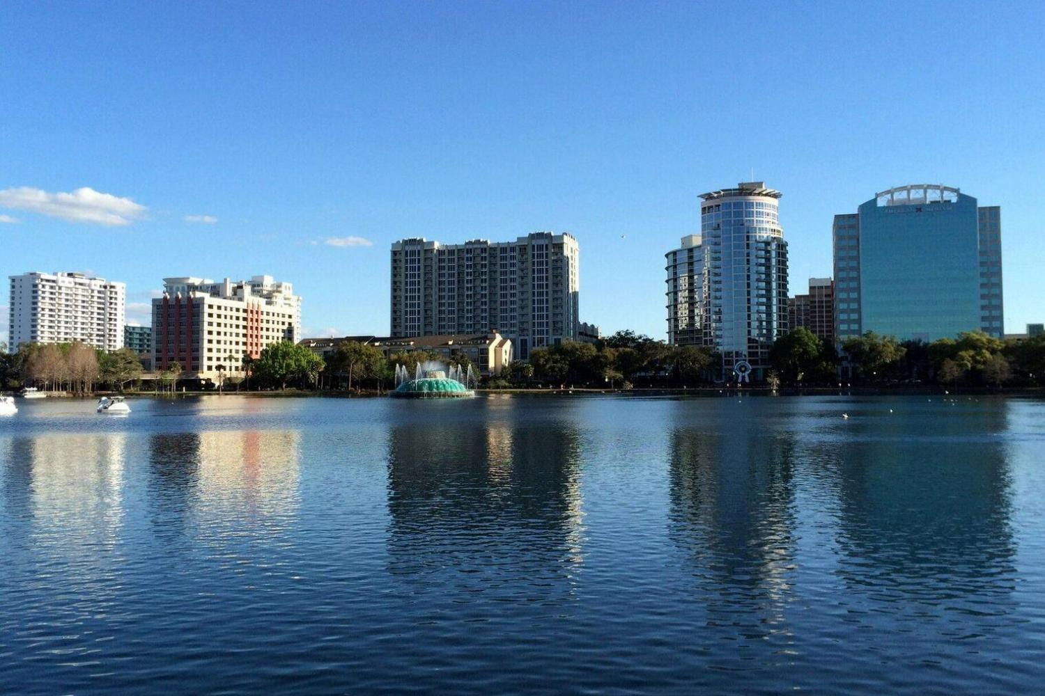 See the sights of Orlando on this intriguing city tour