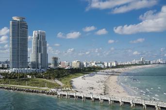 Gray Line Miami City Tour & Biscayne Bay Boat Tour