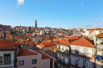 Gray Line Porto City Tour - with 6 Bridges Cruise - Half Day