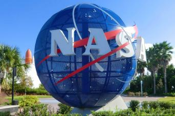 Kennedy Space Center - Space Pass Experience
