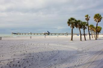 Gray Line Clearwater Beach Day Trip With Lunch Included