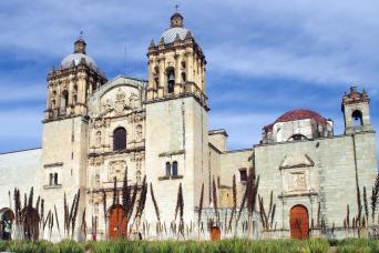 Gray Line Oaxaca City Tour
