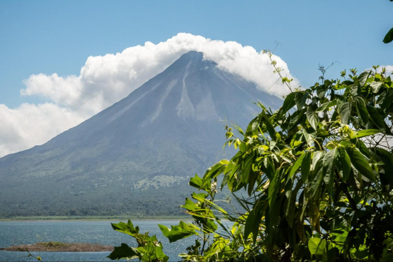 Come upon the unmatched biodiversity and laid back culture in the flourishing Costa Rica