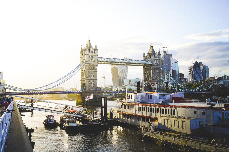 London 48 Hour Hop-On Hop-Off Tour