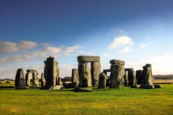 Gray Line Stonehenge & Bath Day Trip