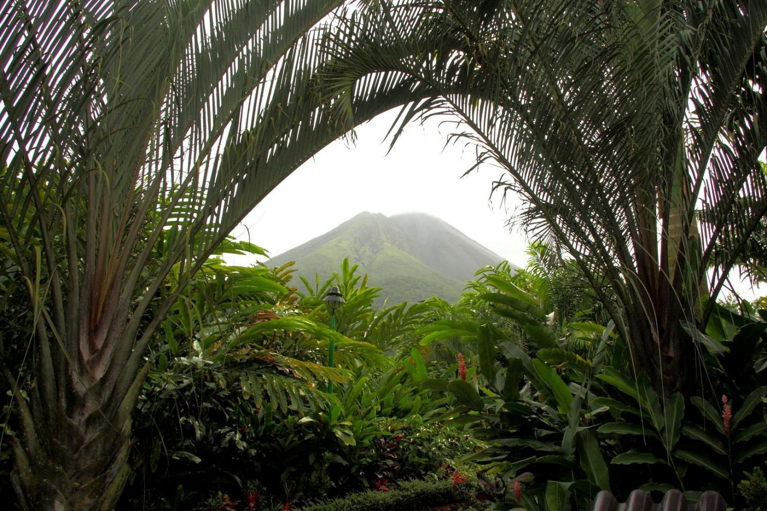 From Arenal - Arenal Volcano & Baldi Hot Springs PM