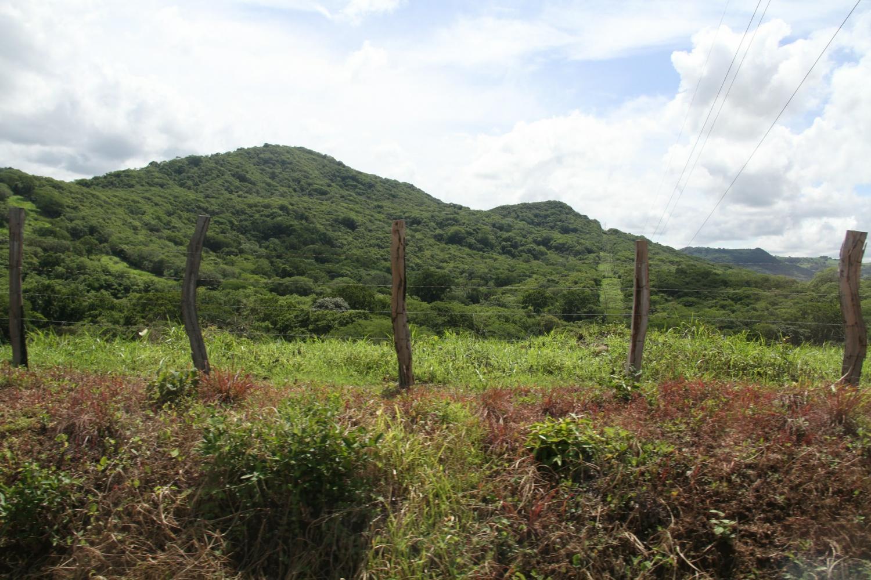 From Guanacaste - El Cenizaro ATV Tour