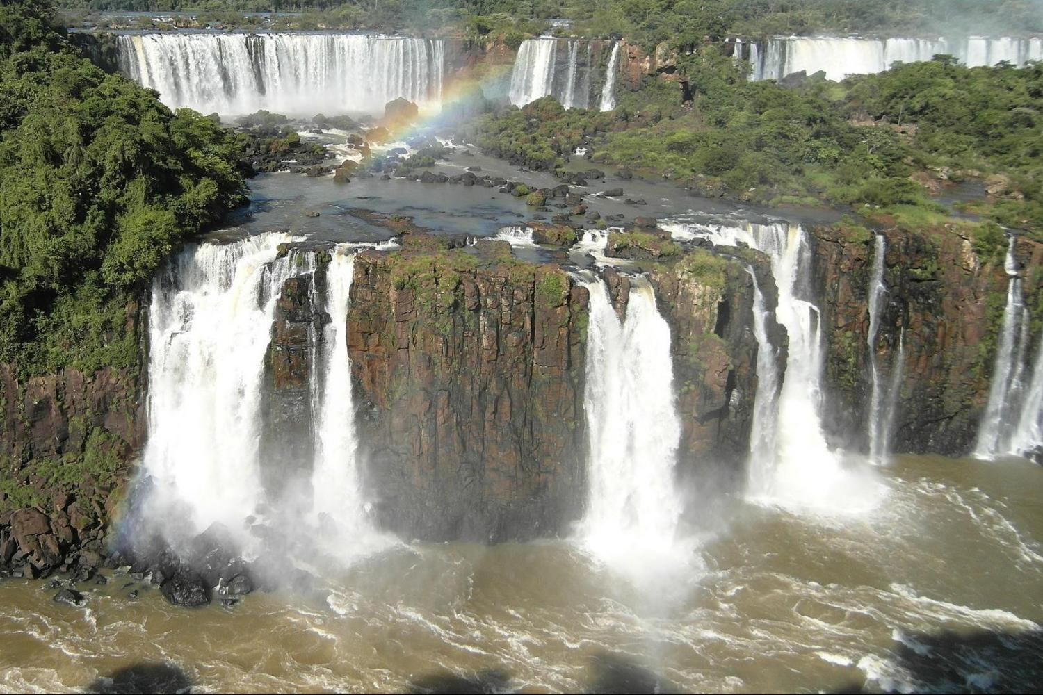 One of the most beautiful falls in the world