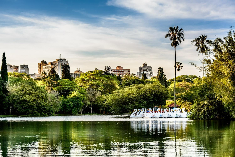 Porto Alegre City Tour