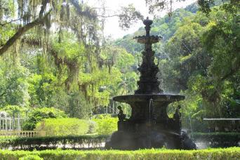 Gray Line Botanical Garden - Ticket and Visit