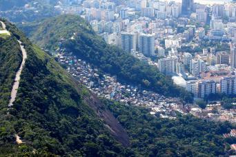 Gray Line Hiking Tours – Tijuca's Peak – One Of Rio's Highest Peaks