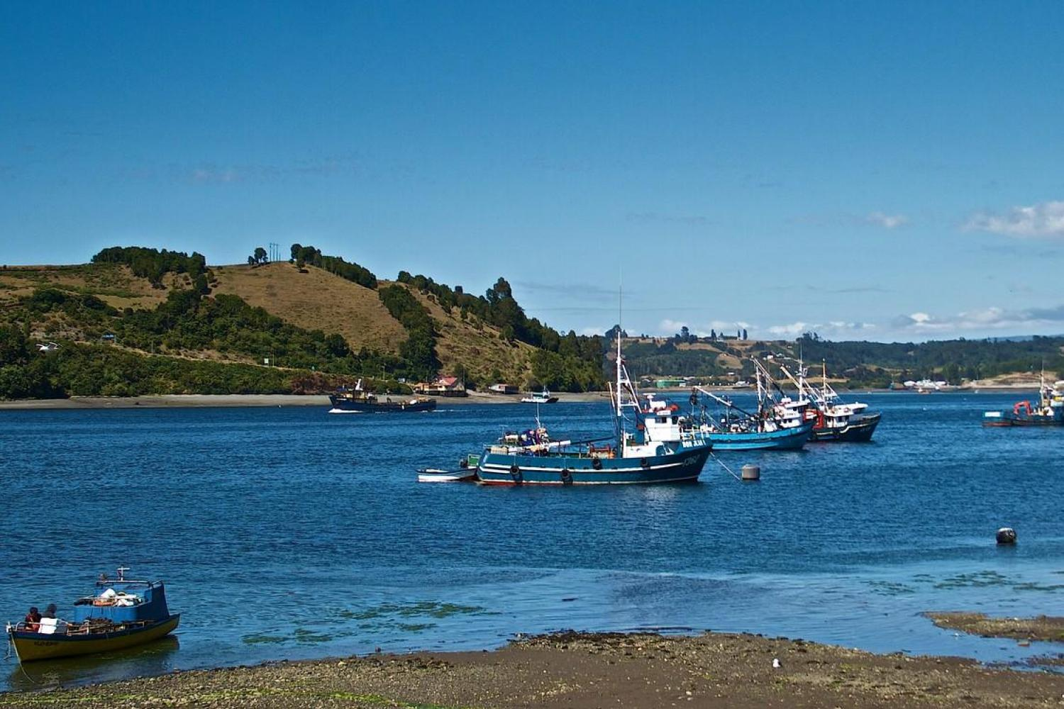 The Mystery of Chiloe Island Full Day tour from Puerto Varas