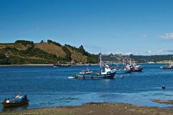 Gray Line The Mystery of Chiloe Island Full Day tour from Puerto Varas