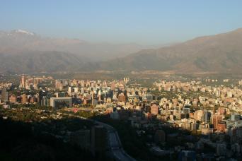 Santiago City Tour & Metropolitan Cathedral