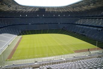 Munich City Tour & Bayern Soccer Tour Combo