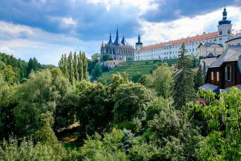 Gray Line Kutna Hora Tour From Prague