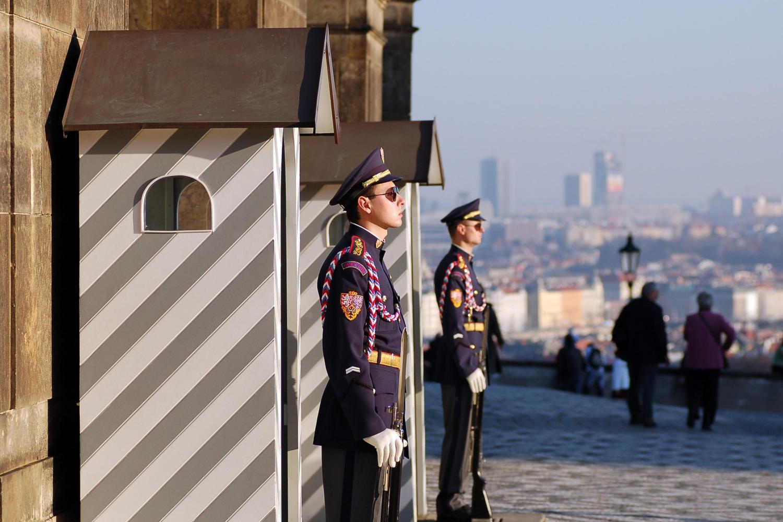 Prague Castle Tour In Detail