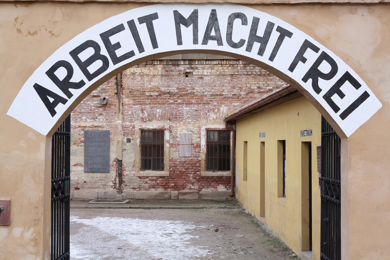 Tour Of Terezin Concentration Camp Memorial From Prague
