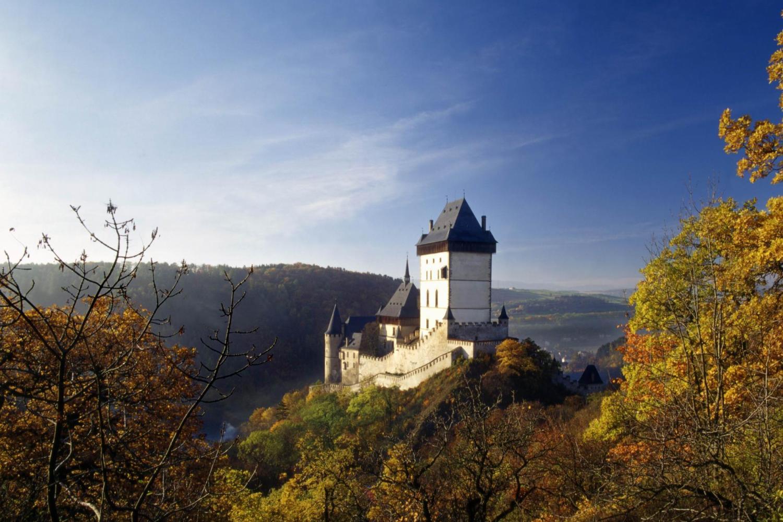 Karlstejn Castle Tour From Prague