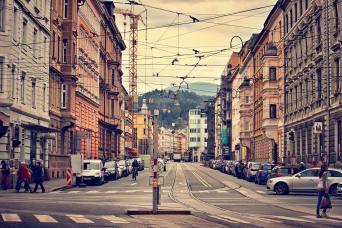 Gray Line Innsbruck & Swarovski's Crystal World - Day Trip From Munich