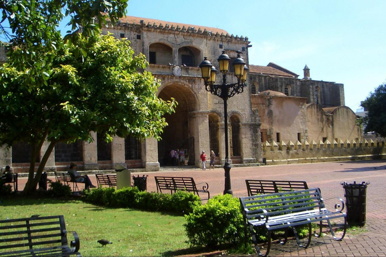 Santo Domingo City Tour (Public)