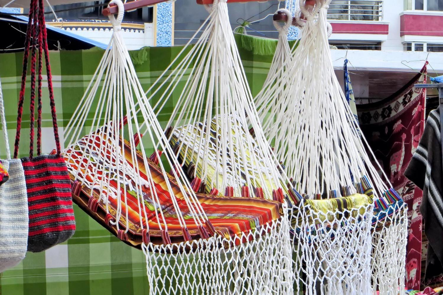 Otavalo, Cotacachi and Cuicocha Full Day Tour with Hotel Pick-Up