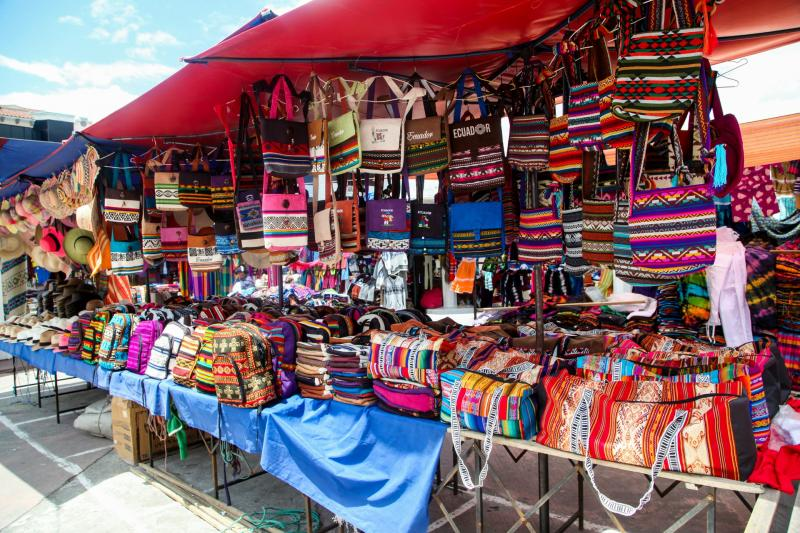 Otavalo, Cotacachi and Cuicocha Full Day Tour with lunch - Quito ...
