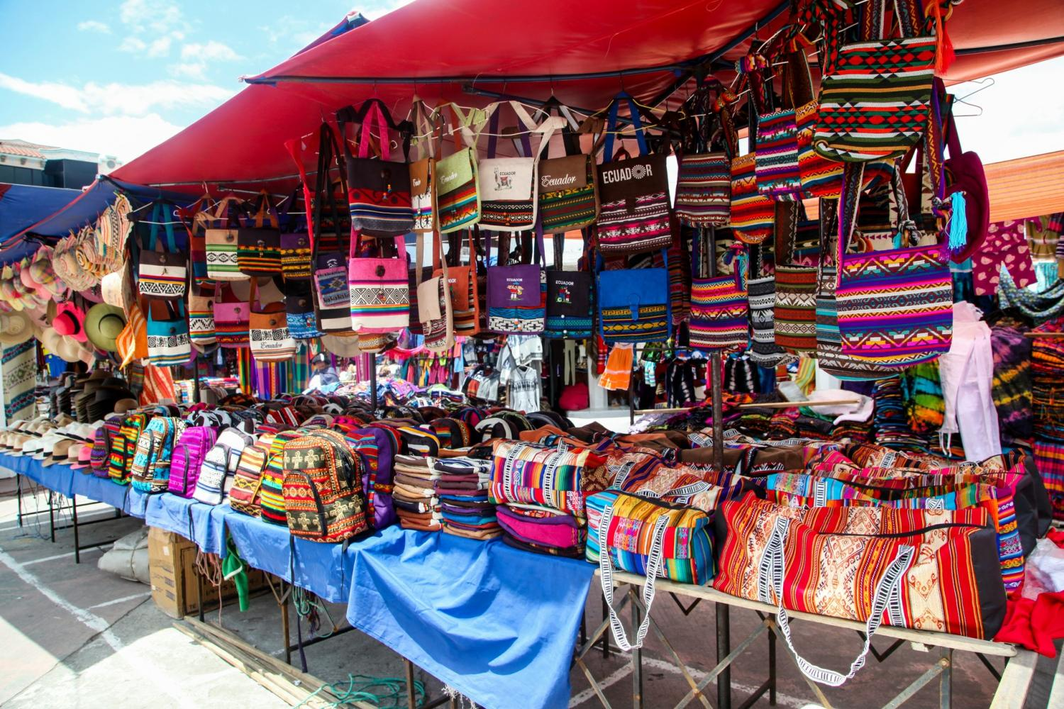 Submerge into Ancestral Otavalo Culture With Lunch
