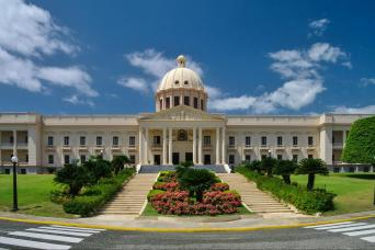Gray Line Santo Domingo Colonial Walking Tour