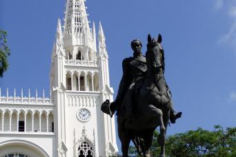 Gray Line Guayaquil City Tour