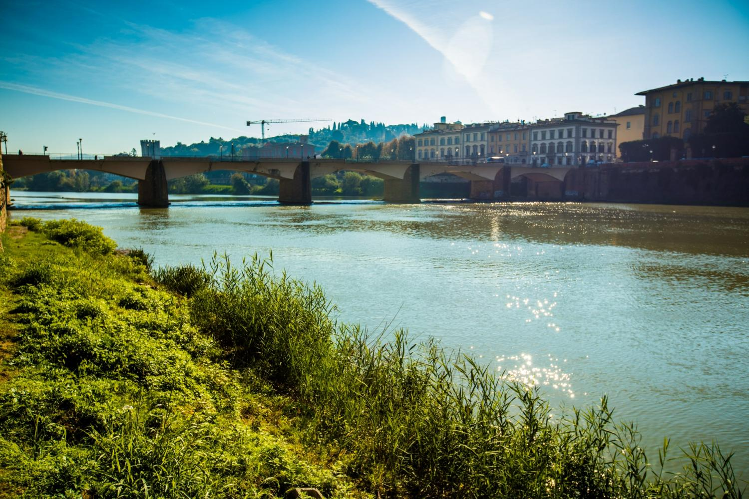 Florence Guided City Afternoon Tour With Uffizi Gallery